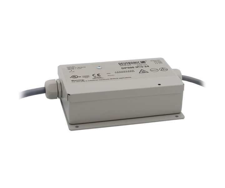 product 0050 63 DP500IP 3AC - Intra Logistics