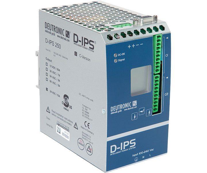 D IPS250C - D-IPS250C