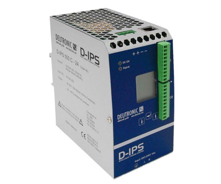 D IPS500C - D-IPS500C