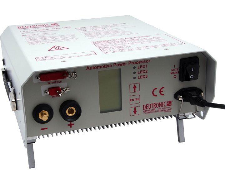 DBL - DBL 1600-14