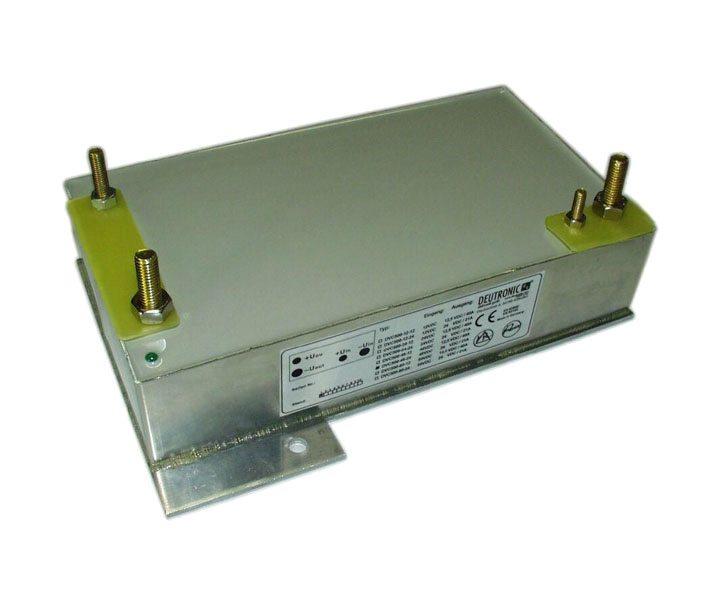 product 0055 58 DVC500 - Fahrzeugwandler