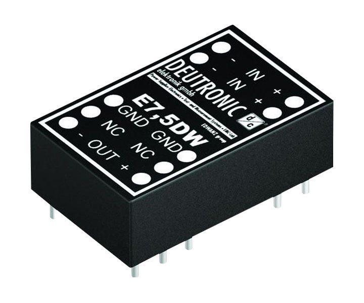 product 0081 32 E75DW - E7,5DW