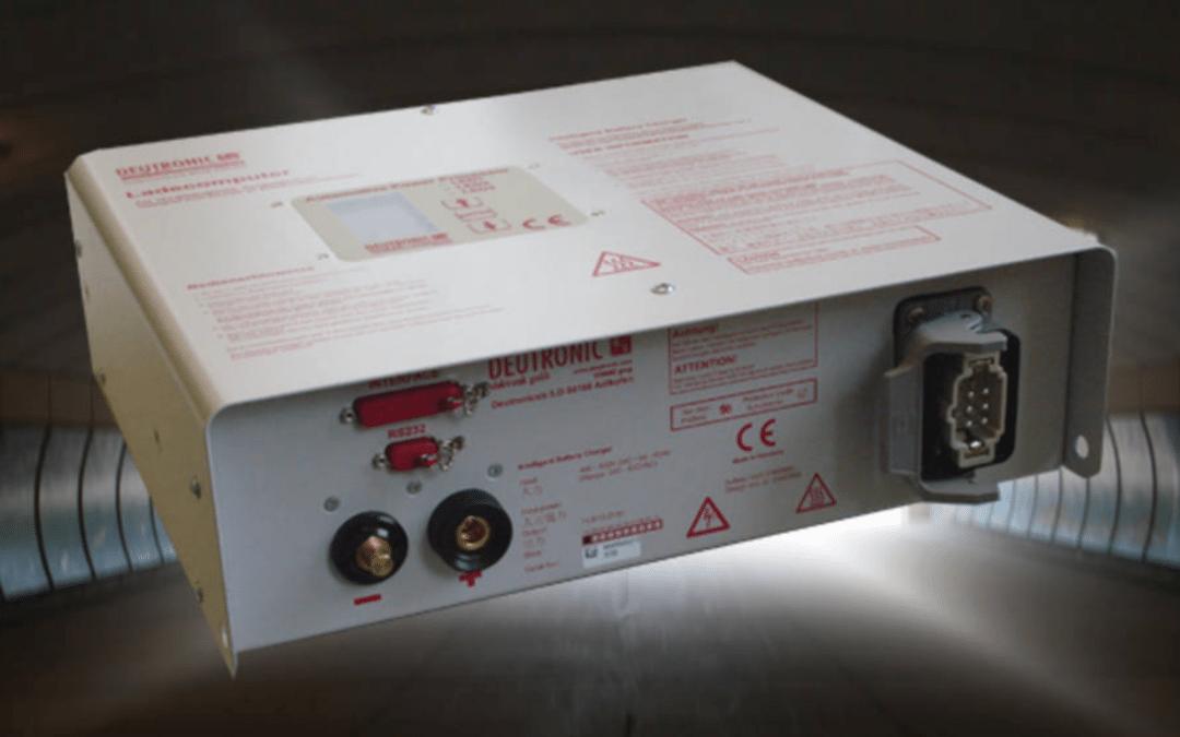 DBL1800 Batterieladegeräte mit max. 120A Ausgangsstrom