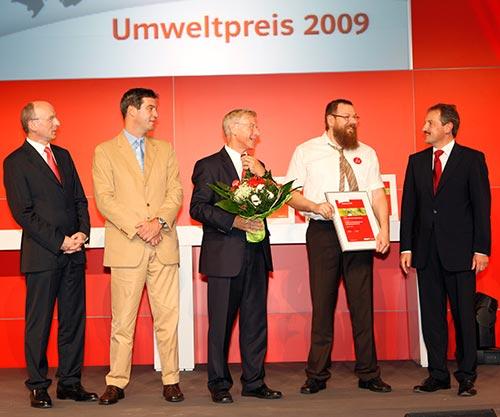 2009 EON Umweltpreis 1 - Geschichte des Unternehmens
