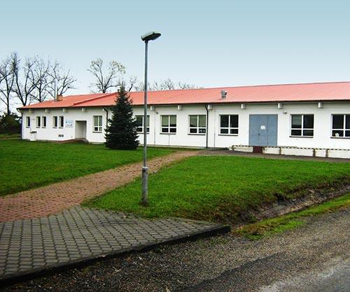 2009 Firmengebäude CZ 1 - Geschichte des Unternehmens