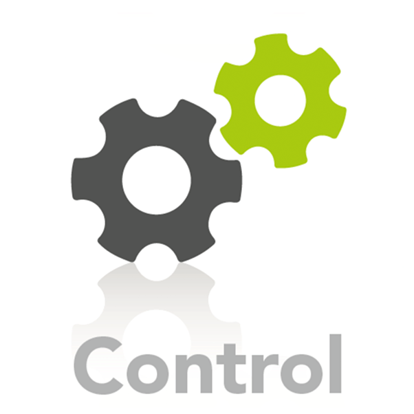 control - Industrie 4.0