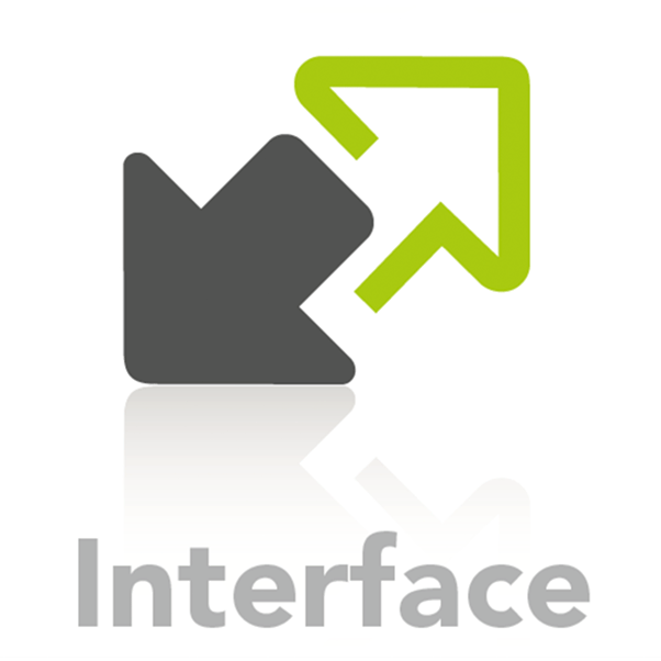 interface - Industry 4.0