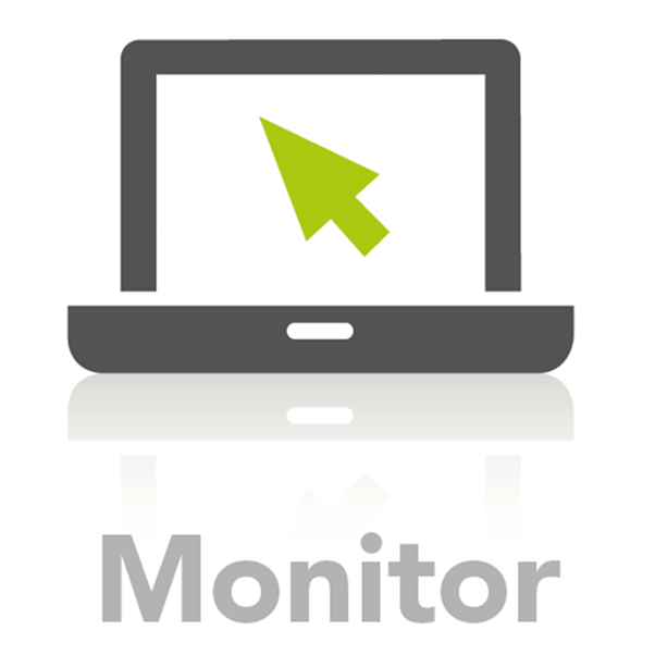 monitor - Industrie 4.0