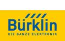 Buerklin 01 - Distributoren in Deutschland