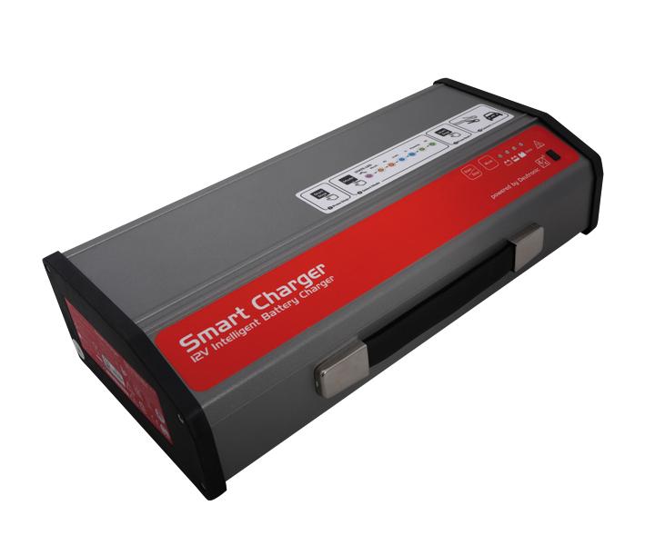 SmartCharger300 14 frei - Ladetechnik