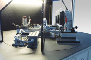Pruefkaefige 300x200 - Kameras / Lichtauswertmodule / Prägelaser