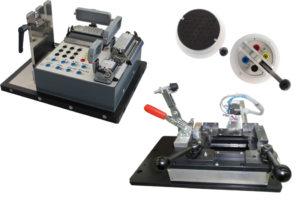Testadapter 300x200 - Kameras / Lichtauswertmodule / Prägelaser