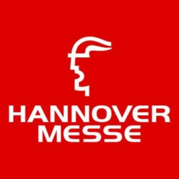 hannover messe 350x350 - Messe