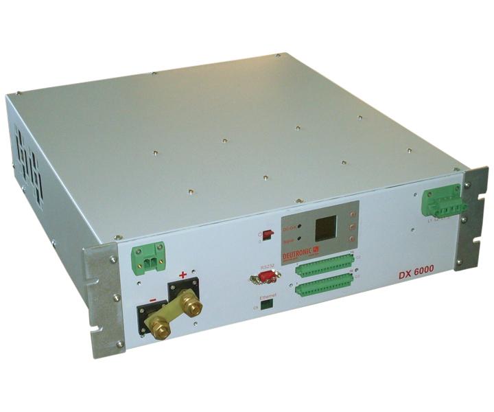 DXC6000 frei - DXC6000v2/3