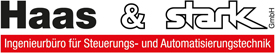 Logo Haas stark GmbH - Distributoren in Deutschland