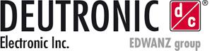 Deutronic Logo Amerika 1 - EDWANZ group