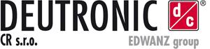 Deutronic Logo Tschechien 2 - EDWANZ group