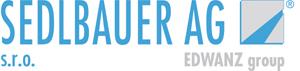 Sedlbauer Logo Tschechien 1 - EDWANZ group