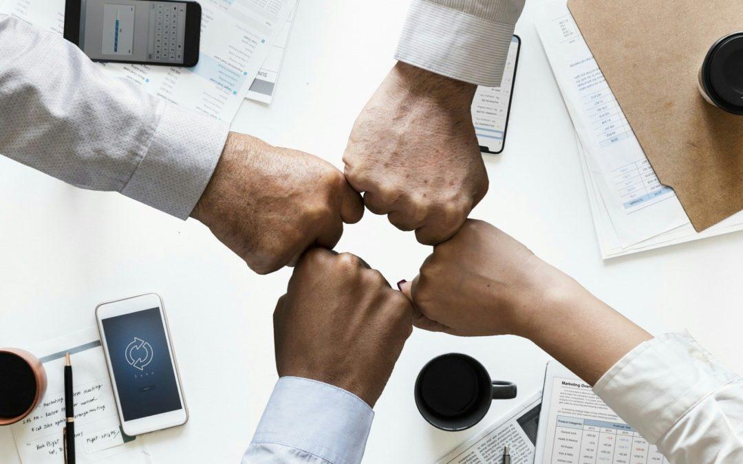 EDWANZ group – Unser Firmenverbund für Ihren Mehrwert