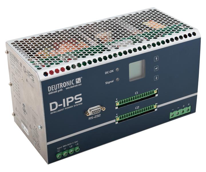D-IPS1000/3-C