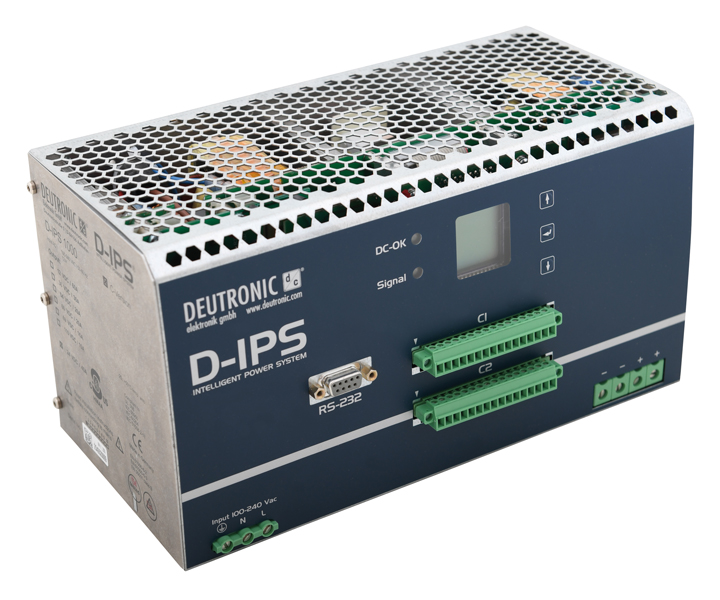 D-IPS1000C