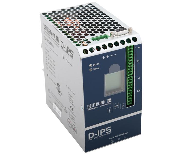 D-IPS500C