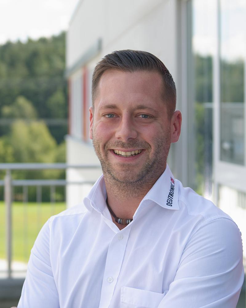 Fabian Buckel