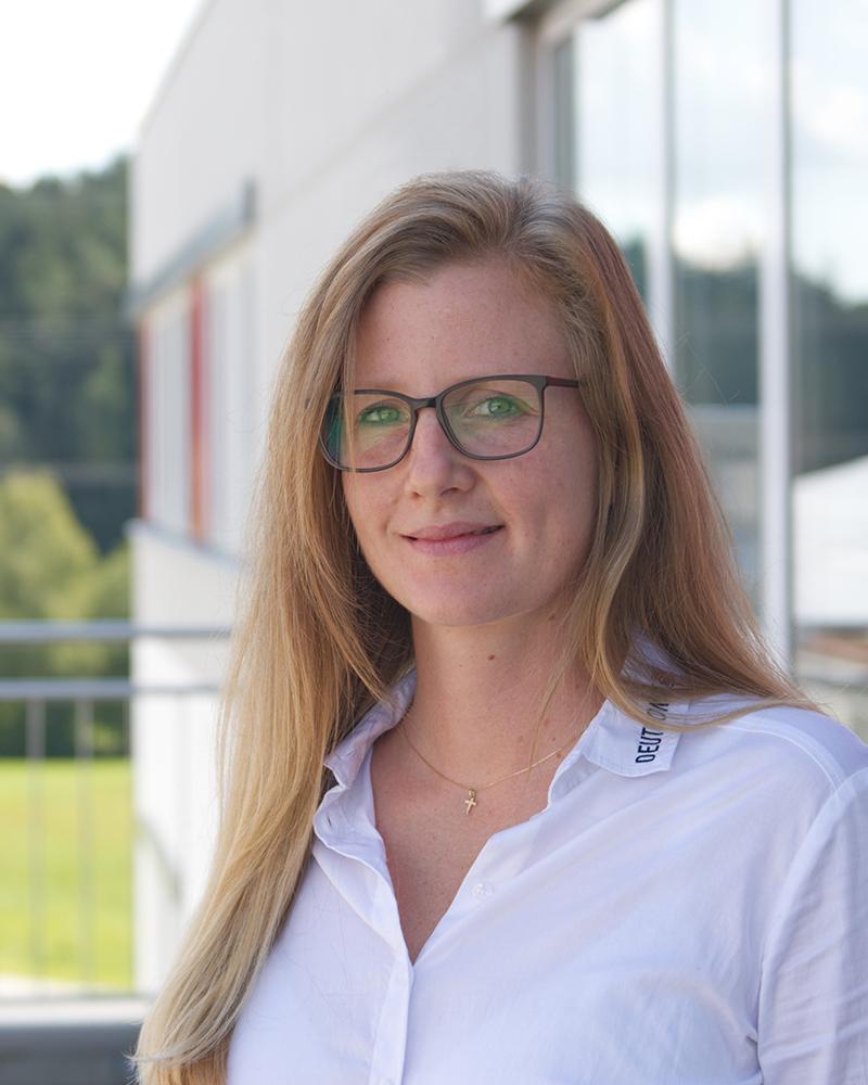 Raphaela Stascheit