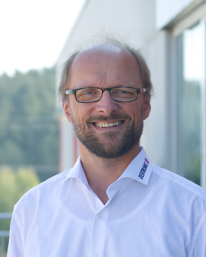 Udo Höfling