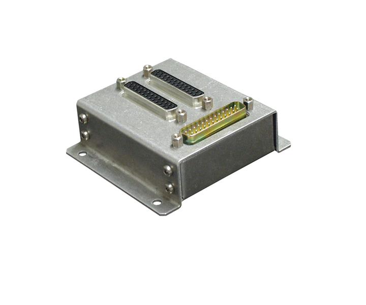 D-ADAPT-SBB2X25 T-Adapter