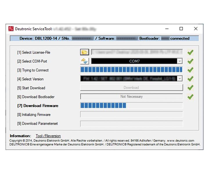 D-Tool Service MPC4